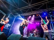 Tattoofest Nijverdal: machtig feestje voor metalminnend Twente