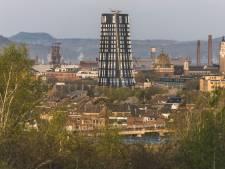 """Charleroi a désormais son plan """"Nature"""", un quartier pilote est désigné"""