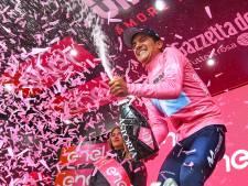 Dit krijgen de renners vandaag voor hun kiezen in de Giro
