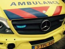 Vermiste man (85) uit Sas van Gent zwaargewond bij ongeval in Zelzate