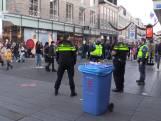 Eindhoven zondag een stuk rustiger dan zaterdag: winkels hoeven niet dicht