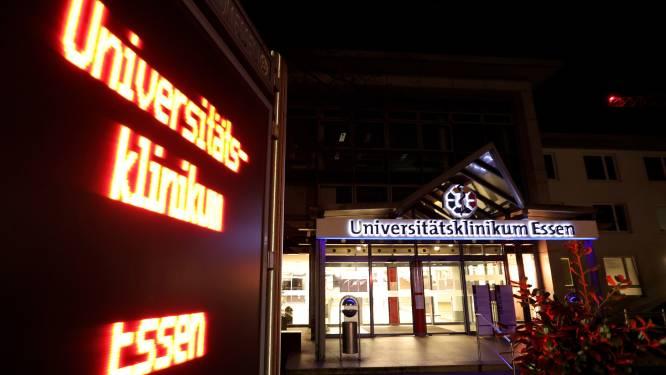 Twee coronapatiënten uit hun lijden verlost in Duits ziekenhuis, anesthesist (44) in de cel voor doodslag