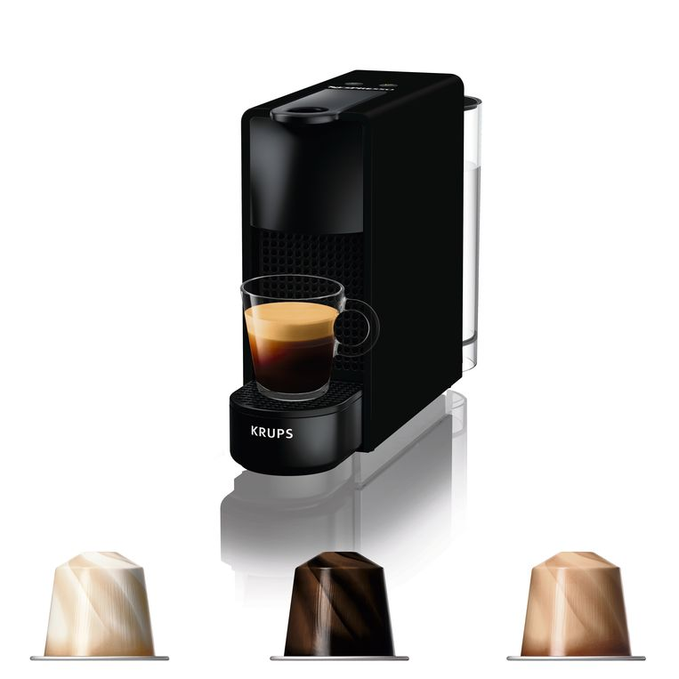 Nespresso Essenza Mini