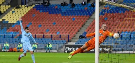 Vitesse in KNVB-beker met de handrem op langs B-elftal ADO Den Haag