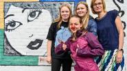 Scholen steunen Rode Neuzen Dag
