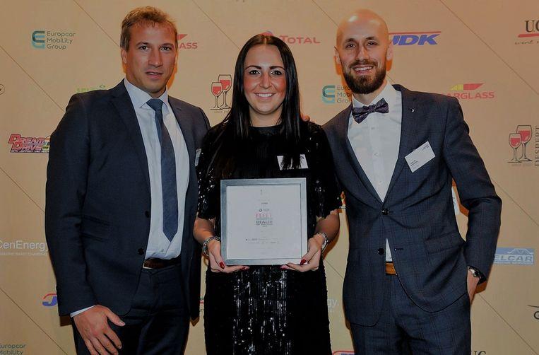 Juma Leuven-Mechelen is door de leasemaatschappijen verkozen tot beste BMW/MINI-dealer van België.
