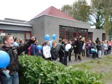 School Het Springtij blijft nog een jaar in Vlissingen