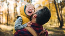 Studie: enig kind is niét egoïstischer