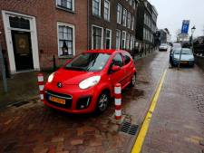 Schiedam wil experimenteren: fiets in ruil voor het laten staan van de auto
