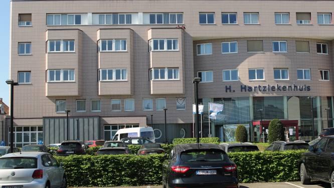 Ziekenhuis in Mol voert opnamestop in na coronabesmettingen op gewone afdelingen