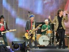 Rolling Stones bijna rond voor Pinkpop