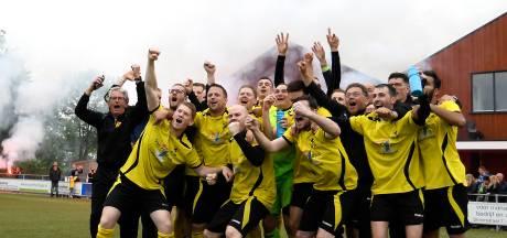 Hamer zwaait na vier seizoenen af bij SV Zalk