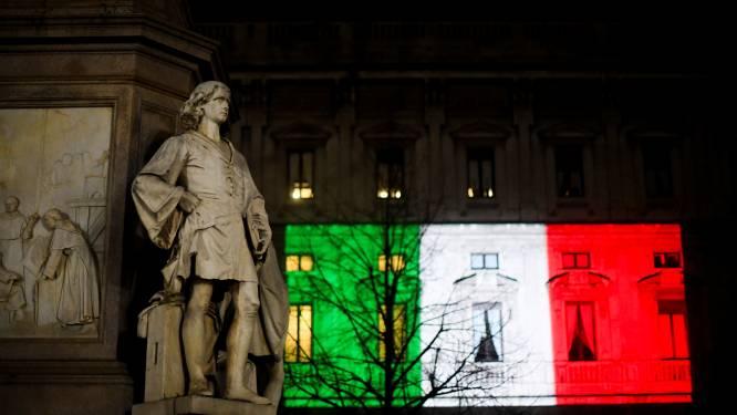 Italiaanse rente zakt naar historisch dieptepunt