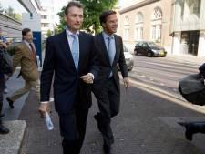 Zijlstra: 'Oplossen crisis ook verantwoordelijkheid oppositie'