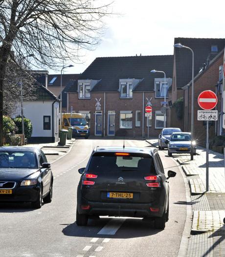 Bewoners: 'Molenstraat Goor is wél veiliger geworden'
