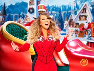 Mariah Carey verbreekt Spotify-record met 'All I Want For Christmas Is You'