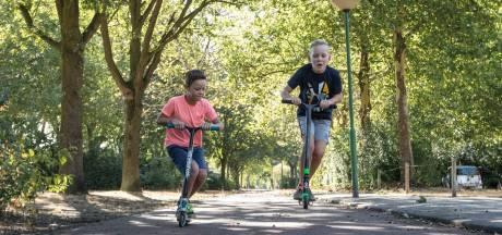Plan voor skatepark en BMX-parcours in Nuenen
