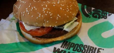 Il attaque Burger King parce que son burger vegan est cuit sur le même gril que les autres