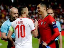 Teruglezen: alle duels van vanavond in de EK-kwalificatie