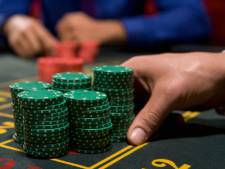 Plus de 35.000 joueurs ont demandé à être interdits de jeux de hasard et de paris