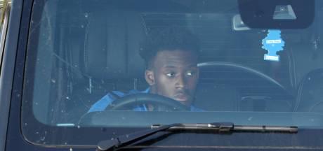 Hudson-Odoi terug op Chelsea-training na arrestatie in verkrachtingszaak