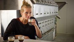 Wereldprimeur: Leuvense start-up RAY&JULES roostert koffie op zonne-energie