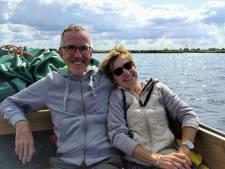 Joop en Tonny uit Haaksbergen mochten camper testen voor ACSI