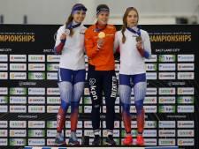 Nederland neemt door eindspurt afstand van Rusland op medaillespiegel