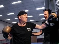 Letterlijk vechten om te kunnen blijven bewegen met de ziekte van Parkinson