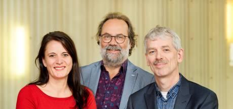 Opnieuw vijf innovatieve projecten bij Eindhoven Engine