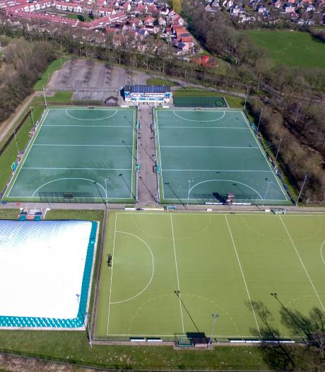 Deventer hockeyclub kan voor nieuw seizoen nieuw veld aanleggen dankzij politieke 'truc'
