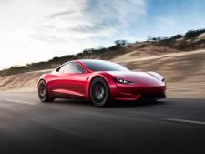 'Supersportwagen rijdt 1.000 kilometer met volle accu'