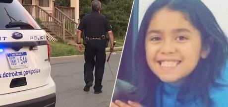 Drie pitbulls bijten 9-jarig meisje dood in Detroit