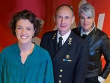 Reineke Boot (42) is nieuwe directeur van Sail