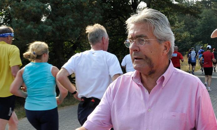 Peter Wiegmink in 2009.