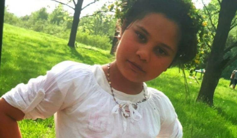 Het Roemeense meisje Mihaela Adriana Fieraru werd vrijdag ontvoerd en vermoord.