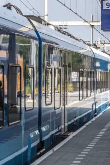 Keolis zet extra personeel in tijdens risicotijden op de lijnen Zwolle-Enschede en Zwolle-Kampen