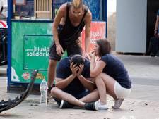 Reacties op aanslag Barcelona: 'laffe aanval op mensen die van het leven genoten'