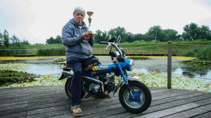"""Bezieler Antwerp Dax Association, Francis 'Papa Dax' Alizé (72), overleden: """"Niets minder dan een Antwerpse legende"""""""