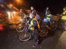 Raadsfracties Hellendoorn: 'Noodoplossing fietsoversteek N35 bij Haarle prima plan'