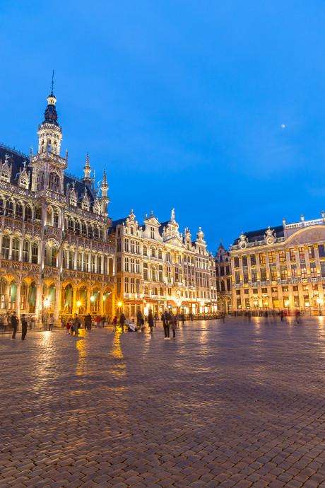 Lu à l'étranger: toutes les bonnes raisons de s'installer en Belgique