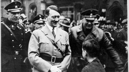 Oostenrijkse stad ontneemt Hitler ereburgerschap