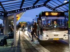 Nachtbus rijdt voor het eerst naar de Hoeksche Waard
