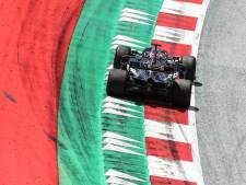 Lewis Hamilton encore le plus rapide lors de la dernière séance d'essais libres en Autriche