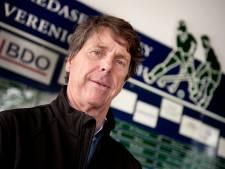 Coach Herman Kruis stopt bij hockeyvrouwen van Push