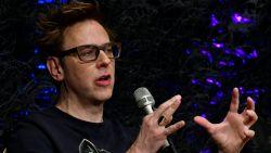 James Gunn keert niet terug naar 'Guardians Of The Galaxy'