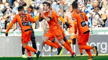 VIDEO. Dramatisch Club Brugge verliest van Charleroi en ziet leider Genk nu al tien punten uitlopen