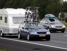 VVN waarschuwt: 'Moe achter stuur net zo gevaarlijk als rijden met slok op'