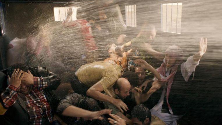 Scène uit Clash. Beeld rechtenvrij