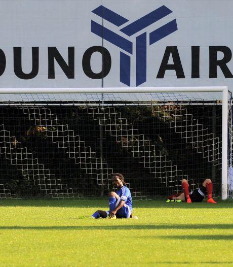 DUNO opnieuw geplaatst voor KNVB-beker